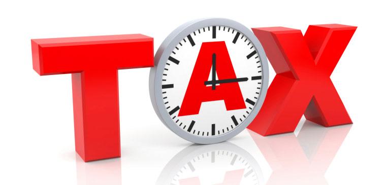 Personal Service Company Tax