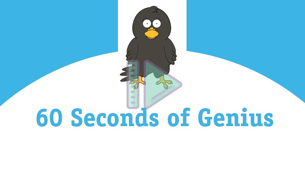 60 Seconds - Liverpool Accountants