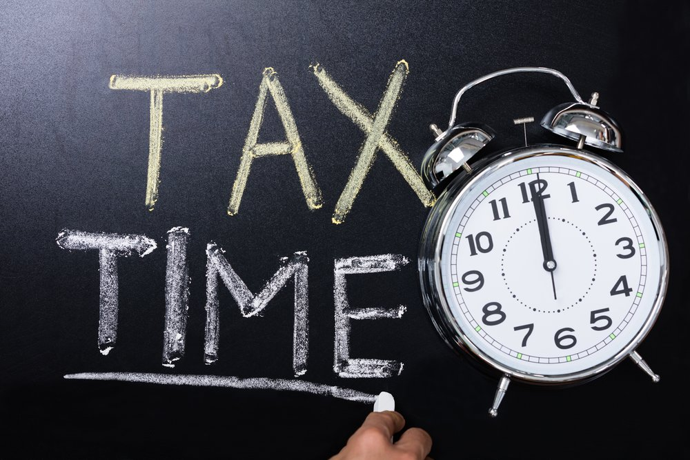 Tax Time - Liverpool Accountants